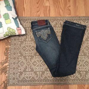 Antik Denim Bootcut Jeans